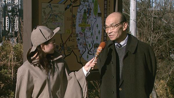 教えて!マイクマン「土岐市土岐津校区☆調査①」