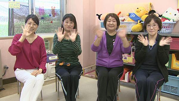 生まれ変わった児童センター☆