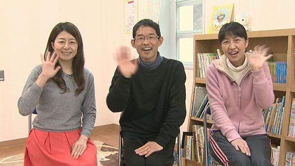 リニューアルオープンして1年の児童館☆