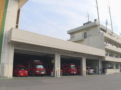おりべ情報局「こちら多治見南消防署」