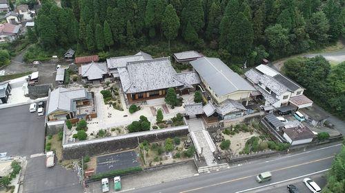 龍吟山 渓雲寺