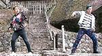 日本絶景舞踏旅